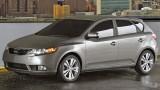 Noul Kia Forte hatchback23146
