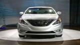 Noul Hyundai Sonata Turbo 2.0 a fost lansat la New York23133