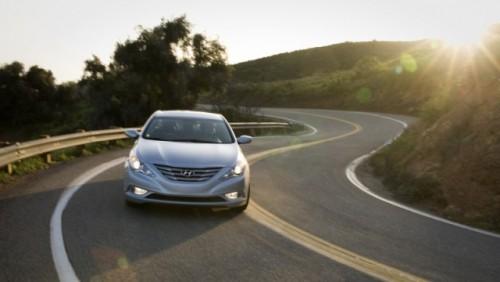 Noul Hyundai Sonata Turbo 2.0 a fost lansat la New York23137