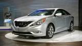 Noul Hyundai Sonata Turbo 2.0 a fost lansat la New York23134