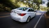 Noul Hyundai Sonata Turbo 2.0 a fost lansat la New York23138