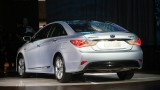 Noul Hyundai Sonata hibrid a fost prezentat la New York23104