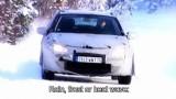 VIDEO: Conditiile aprige in care sunt testate noile modele Renault23075
