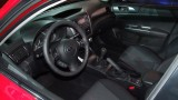 Subaru a prezentat la New York noul Subaru Impreza WRX23078