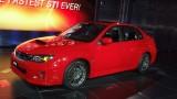 Subaru a prezentat la New York noul Subaru Impreza WRX23081