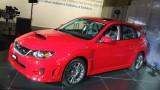 Subaru a prezentat la New York noul Subaru Impreza WRX23086