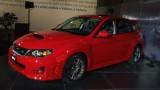 Subaru a prezentat la New York noul Subaru Impreza WRX23087