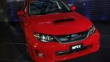 Subaru a prezentat la New York noul Subaru Impreza WRX23088