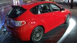 Subaru a prezentat la New York noul Subaru Impreza WRX23089