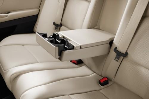 OFICIAL: BMW Seria 5 cu ampatament marit22962