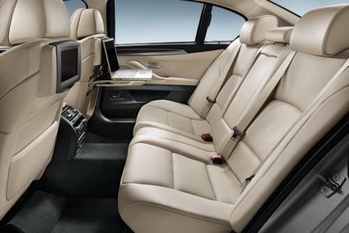 OFICIAL: BMW Seria 5 cu ampatament marit22965