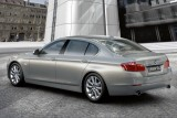 OFICIAL: BMW Seria 5 cu ampatament marit22969