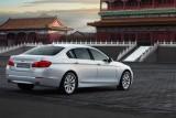 OFICIAL: BMW Seria 5 cu ampatament marit22978