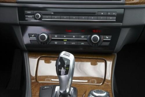 OFICIAL: BMW Seria 5 cu ampatament marit22990