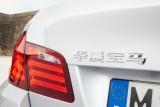 OFICIAL: BMW Seria 5 cu ampatament marit23005
