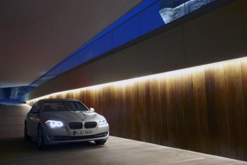 OFICIAL: BMW Seria 5 cu ampatament marit23007