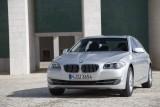 OFICIAL: BMW Seria 5 cu ampatament marit23011