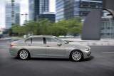 OFICIAL: BMW Seria 5 cu ampatament marit22971