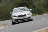 OFICIAL: BMW Seria 5 cu ampatament marit22997