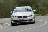 OFICIAL: BMW Seria 5 cu ampatament marit22998
