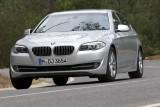 OFICIAL: BMW Seria 5 cu ampatament marit22999