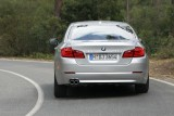 OFICIAL: BMW Seria 5 cu ampatament marit23000