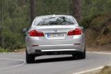 OFICIAL: BMW Seria 5 cu ampatament marit23001