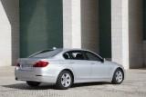 OFICIAL: BMW Seria 5 cu ampatament marit23012