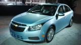 Noul Chevrolet Cruze Eco va avea un consum de 6 litri22931