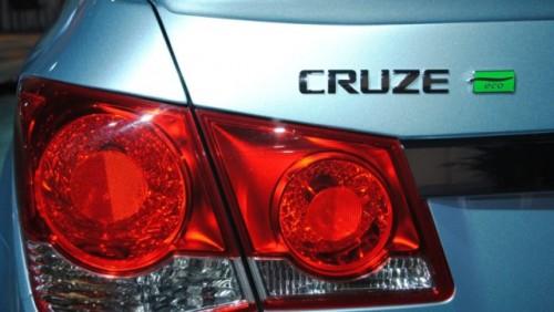 Noul Chevrolet Cruze Eco va avea un consum de 6 litri22933