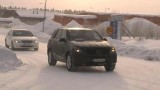VIDEO: Mercedes ML a fost spionat22928