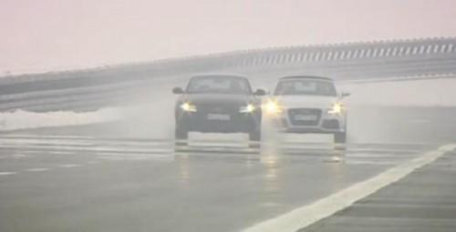 VIDEO: Dezvoltarea lui Audi RS522919
