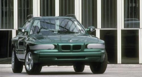 BMW prezinta in premiera absoluta un concept din 198822902