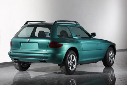 BMW prezinta in premiera absoluta un concept din 198822903
