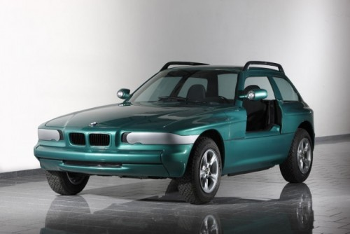 BMW prezinta in premiera absoluta un concept din 198822904