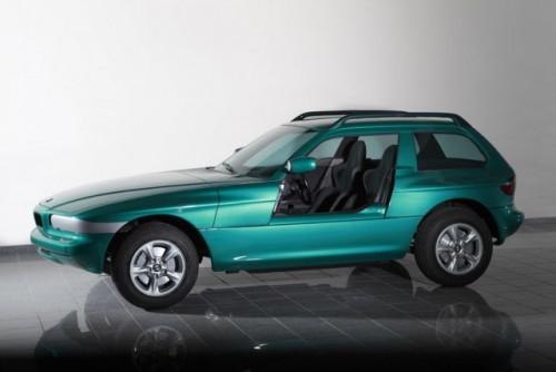 BMW prezinta in premiera absoluta un concept din 198822905
