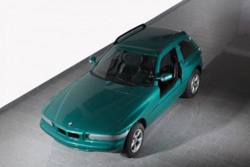 BMW prezinta in premiera absoluta un concept din 198822906