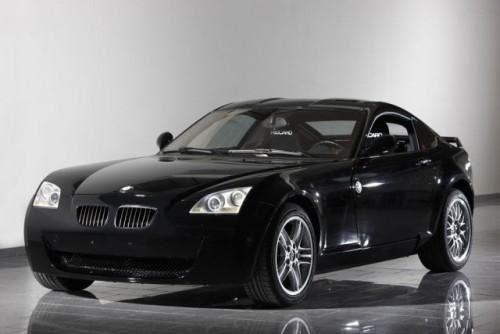 BMW prezinta in premiera absoluta un concept din 198822912