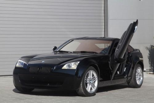 BMW prezinta in premiera absoluta un concept din 198822915