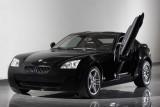 BMW prezinta in premiera absoluta un concept din 198822911