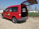 Un Caddy pentru echipa22882