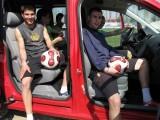 Un Caddy pentru echipa22885