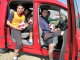 Un Caddy pentru echipa22887