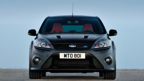 Iata noul Ford Focus RS500!22858