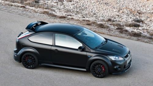 Iata noul Ford Focus RS500!22864
