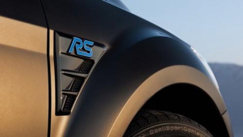 Iata noul Ford Focus RS500!22871