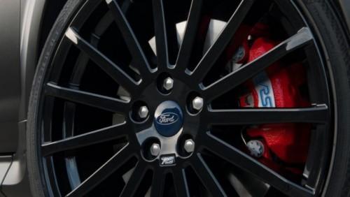 Iata noul Ford Focus RS500!22874