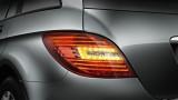 Primele imagini ale noului Mercedes R Klasse22820