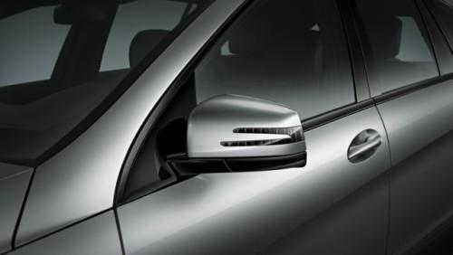 Primele imagini ale noului Mercedes R Klasse22821