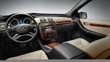 Primele imagini ale noului Mercedes R Klasse22824